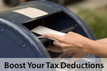 Ulster County Real Tax Deduction