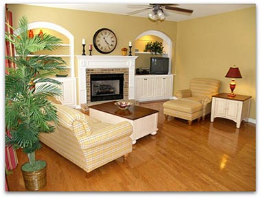 Ulster County Real Estate Home Staging Tips