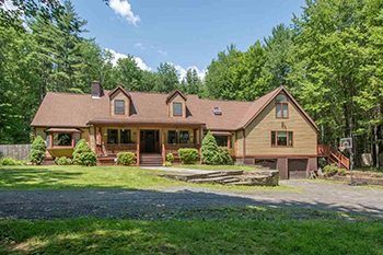 Hudson Valley Home For Sale